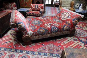 Kazak Double chaise 2